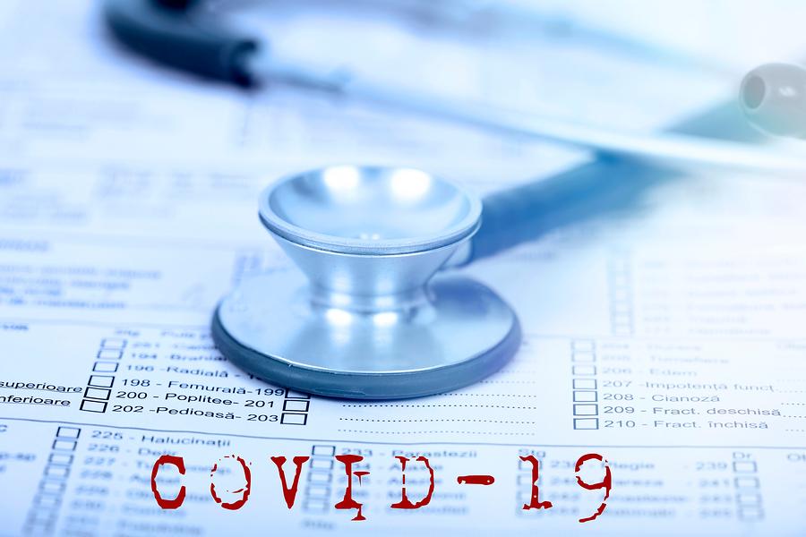 Coronavirus-disease